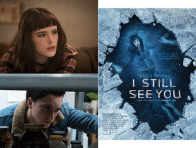 Win een duoticket voor 'I Still See You'!