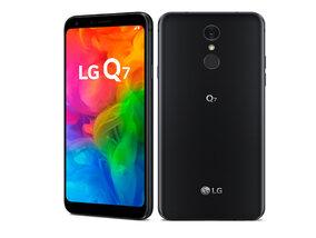 Gagnez un smartphone LG Q7 !