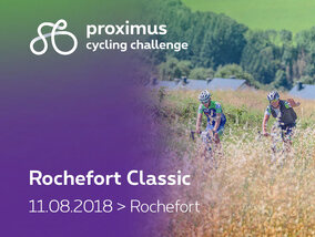 Win tickets voor de Rochefort Classic