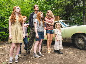 Win een duoticket voor The Glass Castle, met Woody Harrelson, Brie Larson en Naomi Watts!