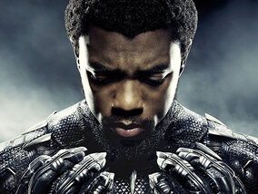 Remportez un album 'Black Panther' !