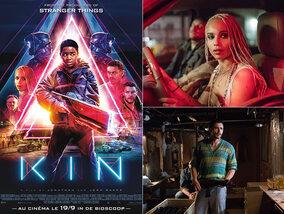 Fan van sciencefiction? Win een duoticket voor 'Kin'!