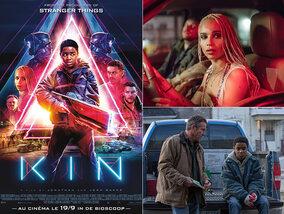 Win een duoticket voor de scifi-tienerfilm 'Kin'!