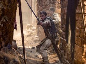 """Gagnez 10x2 tickets pour voir le film """"Robin Hood"""""""