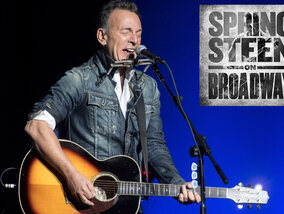 Win een exemplaar van Springsteen on Broadway