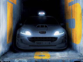 Win tickets voor Autoworld met 'Taxi 5'!