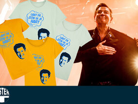 Win een hip Willy Sommers-T-shirt