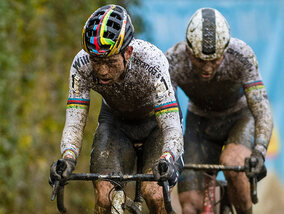 Win een duoticket voor de Krawatencross in Lille