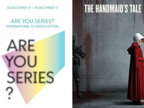 Are you series - the handmaid's tale