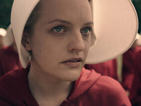 Emmy-topper 'The Handmaid's Tale' binnenkort in de Movies & Series Pass!