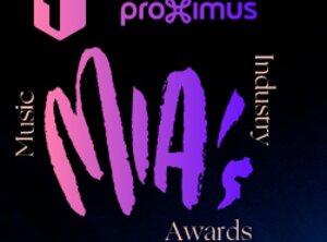 MIA Muzikant nominee