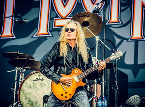 Vandenberg's Moonkings - Graspop Metal Meeting 2018