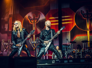 Judas Priest - Graspop Metal Meeting 2018