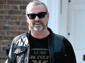 'George Michael probeerde vier keer eerder zelfmoord'