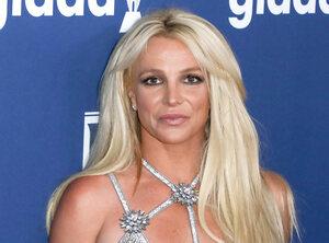 Britney Spears moet meer alimentatie betalen