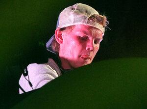 DJ Hardwell verdwijnt helemaal uit publiciteit