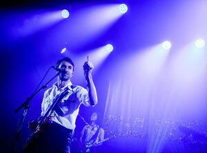 The Vaccines - Ancienne Belgique, Brussel