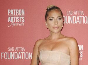 Lady Gaga hoopt rekwisieten van A Star is Born later te kunnen laten zien aan haar kinderen