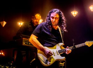 The War on Drugs @ Sportpaleis (Antwerpen)