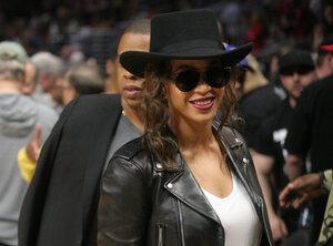 Miljardair vliegt Beyoncé in voor bruiloft