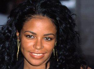 La chanson du jour : Aaliyah – Rock the boat