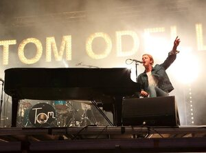 La chanson du jour: Tom Odell – Another Love