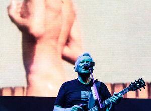 New Order - Festivalpark, Werchter