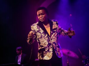Lee Fields - Handelsbeurs, Gent