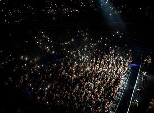 Shinedown @ Koninklijk Circus, Brussel