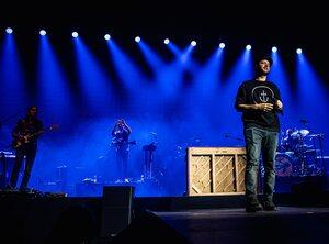 Matt Simons @ Lotto Arena, Antwerpen