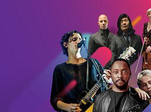 Gagnez vos places pour Tamino, The Prodigy, A Perfect Circle, SINNER'S DAY, le Hagen Quartett et bien plus encore ce mois-ci!