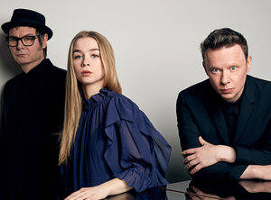 Eurovisiesongfestival: VRT en Hooverphonic gaan met 'Release Me' naar Rotterdam