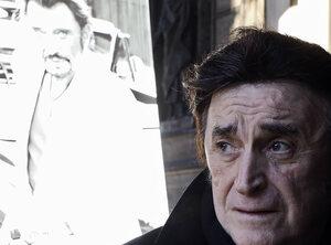 Dick Rivers est décédé le jour de son anniversaire à l'âge de 74 ans