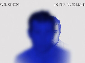 In The Blue Light, nouvel album pour Paul Simon !