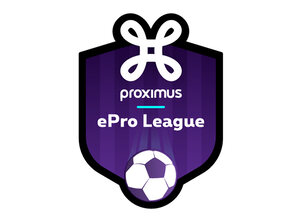 Lancement de la 2e saison de la Proximus ePro League !