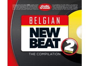 Belgian New Beat volume 2 binnenkort voorgesteld in Antwerpen