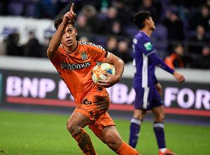 Jupiler Pro League : regardez tous les buts de la 18e journée