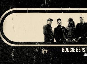'Deep' le nouvel album de Boogie Beasts est sorti