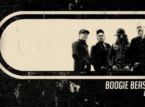 Het langverwachte nieuwe album van Boogie Beasts is uit