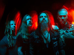 Gagnez vos places pour le concert anniversaire de Machine Head à Forest National!