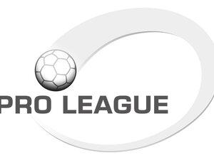 Croky Cup: de Pro League wenst 16 wedstrijden in de 16de finales
