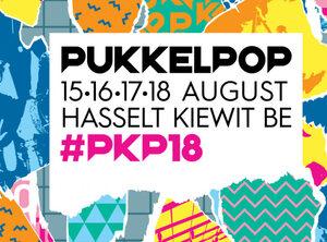 Volg vanaf donderdag de livestream van Pukkelpop 2018!