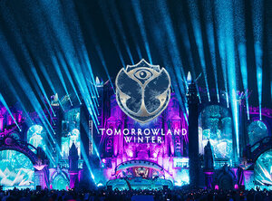 Suivez Tomorrowland Winter en streaming live dès mercredi 18 mars sur Proximus Pickx !