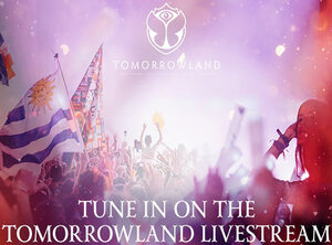 Volg Tomorrowland live met Proximus Pickx