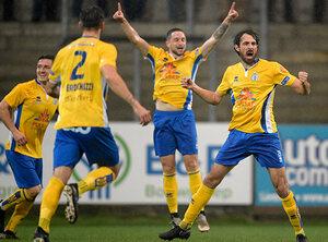 Proximus League : regardez tous les buts de la 18e journée