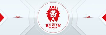 Belgian League : KVM s'impose, Sector One s'envole
