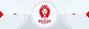 Belgian League: KVM wint eerste keer, Sector One blijft ongeslagen