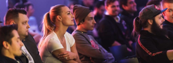 """Esports-psychologe Mia Stellberg: """"Zich richten op zelfkennis is cruciaal om een positief imago op te bouwen"""""""