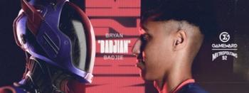 NBA 2K : déjà un titre pour Badjian avec GameWard