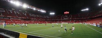 Derbi Sevillano kleurt openingsweekend van nieuw kalenderjaar in La Liga